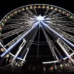 Observation Wheel in Nottingham